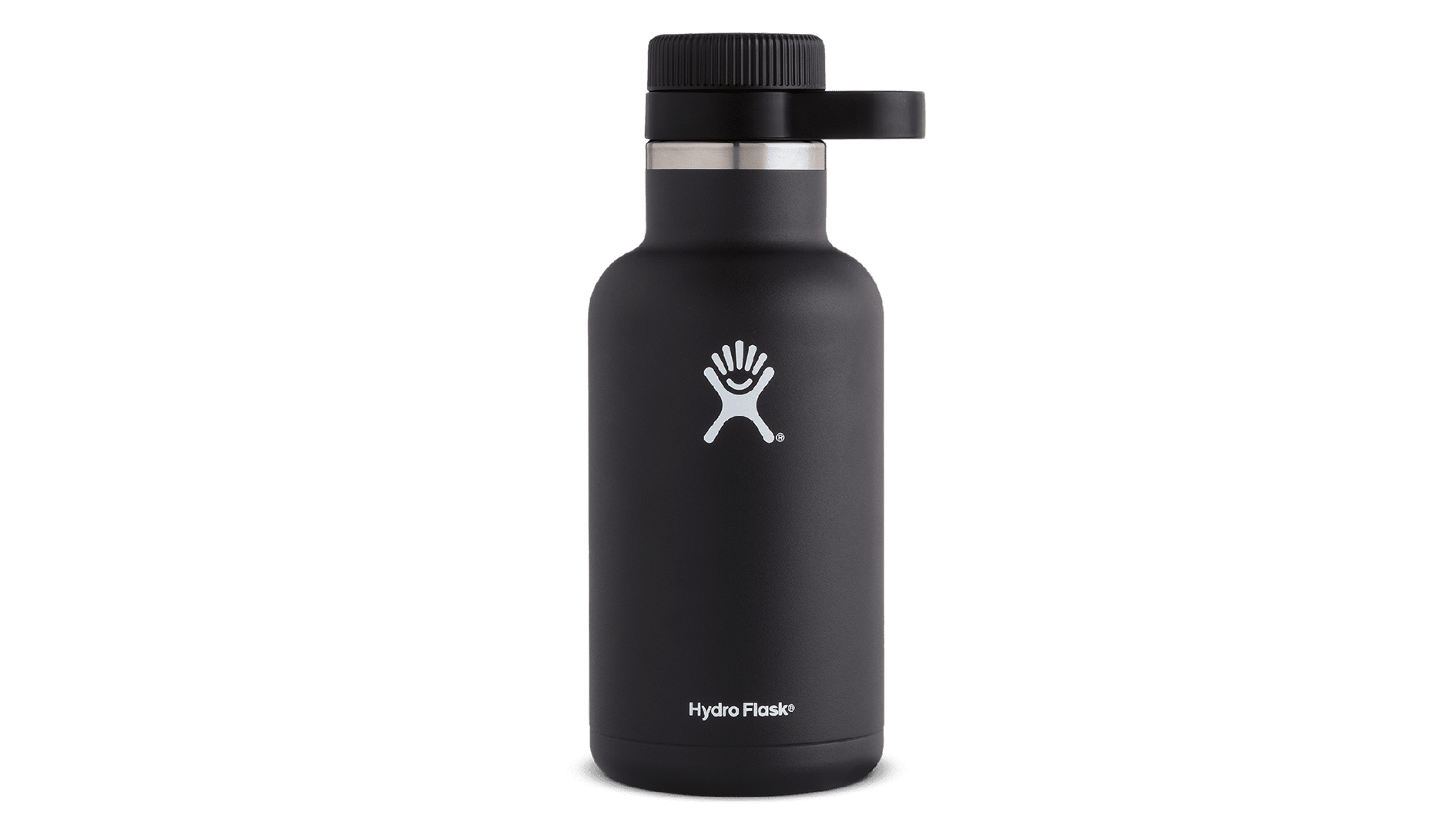 hydroflask beer growler
