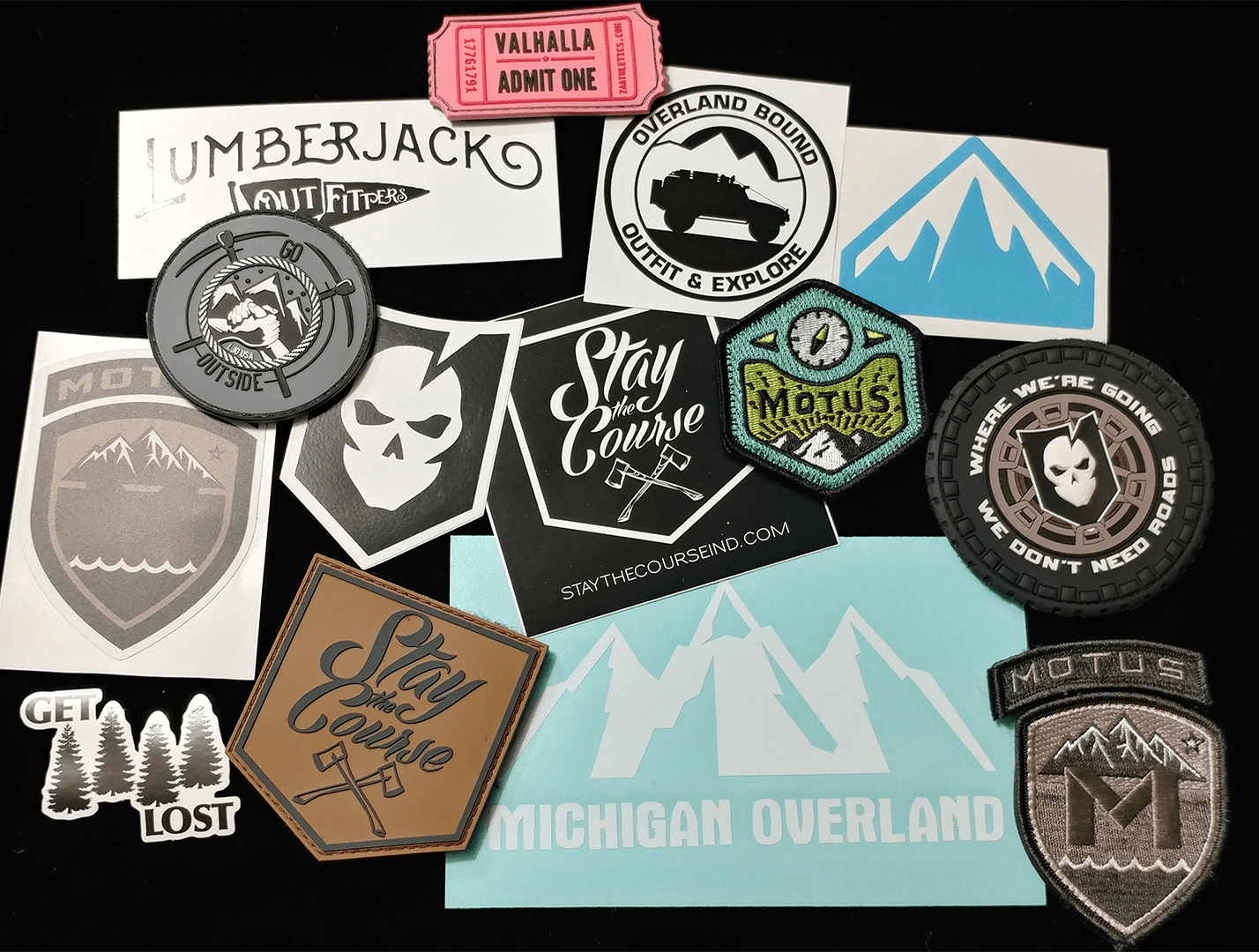 stickers-and-patches