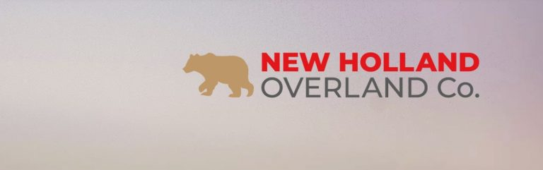 New Holland Overland Co.